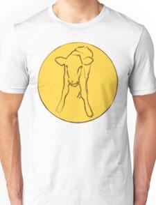 Cute Calf Unisex T-Shirt