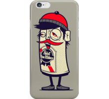 Hip In A Can iPhone Case/Skin
