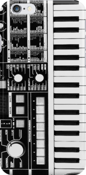 Microkorg by Genoslaw