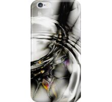 Black Tango ~ iphone cover iPhone Case/Skin