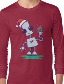 Ned's Christmas Long Sleeve T-Shirt