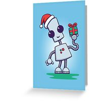 Ned's Christmas Greeting Card