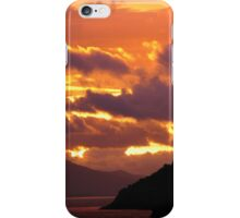 ~ The Day Is Done ~ iPhone Case/Skin