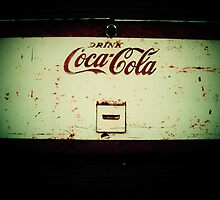 Coke by Ryan  Fisher