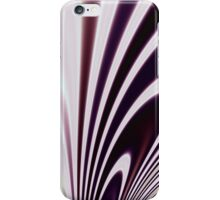 Fractal Marble iPhone Case/Skin