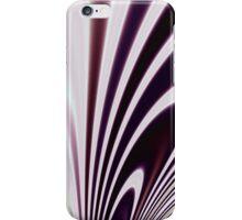 Fractal Marble iPhone Case/Skin