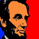 ABRAHAM LINCOLN by OTIS PORRITT
