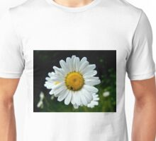 Spring flower and insect Unisex T-Shirt