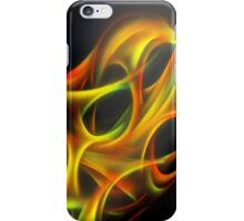 iPhone Case ~ Hot Rod Door iPhone Case/Skin
