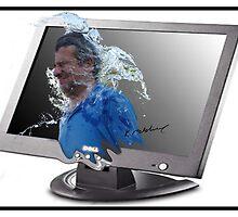 Screen Splash by Kevin Meldrum