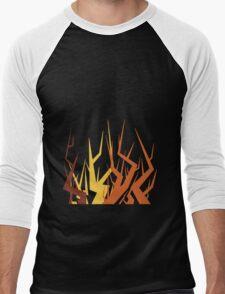 Radiohead Inspired Art - Supercollider / The Butcher T-Shirt