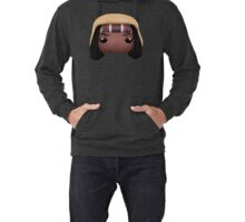 AMC The Walking Dead - Michonne - Funko Pop! Lightweight Hoodie
