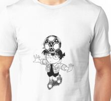 Detective Conan: Play ball Unisex T-Shirt