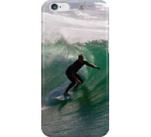 Surfing  - iPhone case iPhone Case/Skin