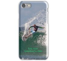 Kelly Slater  - iPhone case iPhone Case/Skin