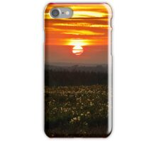 Sunset - iPhone Case iPhone Case/Skin