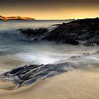 Deep South, New Zealand by Michael Treloar