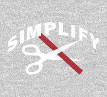 Simplify One Piece - Short Sleeve