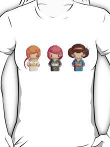 Geisha Girls T-Shirt