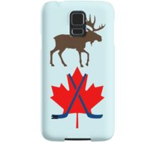 Canada iPhone Case Samsung Galaxy Case/Skin