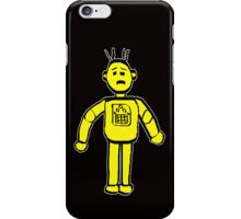 dysfunction - phone iPhone Case/Skin