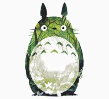 My Neighbour Totoro by mohammedsafari