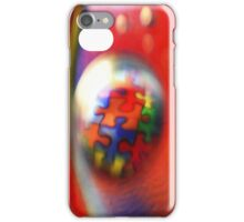 Another Piece Of The Puzzle iPhone Case iPhone Case/Skin