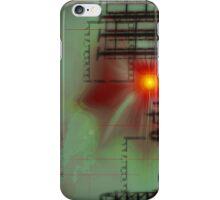 ozone - phone iPhone Case/Skin