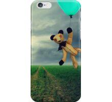 Horatio iphone Cover iPhone Case/Skin