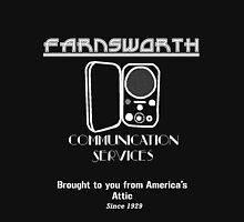 Farnsworth Communication Services T-Shirt