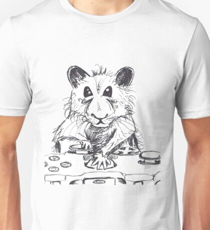 HammyDevil2012 Unisex T-Shirt