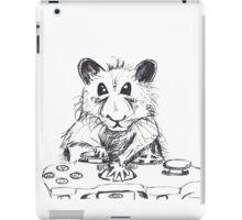 HammyDevil2012 iPad Case/Skin