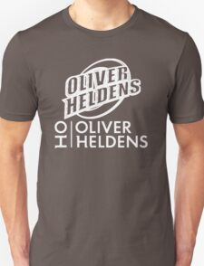 DJ Oliver Heldens Official Products!  T-Shirt