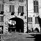 Zviedru vārti | Swedish gates by Roberts Birze