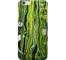 Cool wriggly reeds iPhone case iPhone Case/Skin