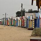 Brighton Beach Boxes by filodore