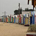 Brighton Beach Boxes by filodore