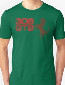 308 gtb Unisex T-Shirt