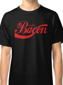 Enjoy Bacon Classic T-Shirt