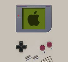 game boy by Я M