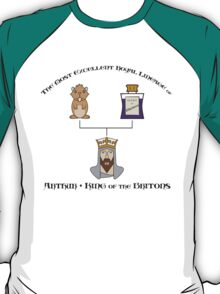 Kings from Hamsters T-Shirt
