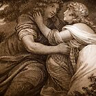 Lovers by G.A. Fuller
