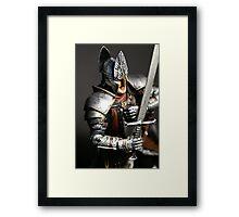 Elendil Framed Print