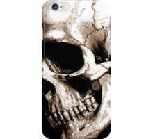 Head On iPhone Case/Skin