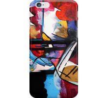 Color Floats II iPhone Case iPhone Case/Skin