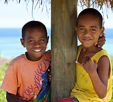 Bula Boys by Paul Moore