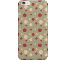 DotsiFun - iPhone case iPhone Case/Skin