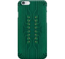 Ribbed Nerd iPhone Case/Skin