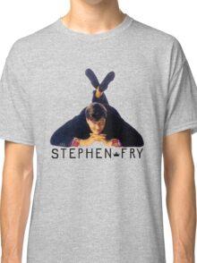 Stephen Fry Classic T-Shirt