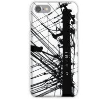 Talapene iPhone Case/Skin